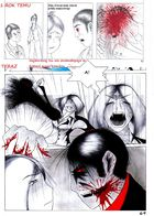 The Return of Caine VTM Artworks : Chapter 5 page 1