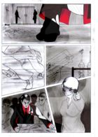 The Return of Caine VTM Artworks : Chapter 5 page 4