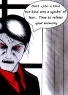 The Return of Caine VTM Artworks : Chapter 7 page 4