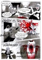 The Return of Caine VTM Artworks : Chapter 7 page 3