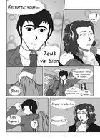 Selon le Ciel : Chapitre 2 page 15