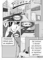 Selon le Ciel : Chapitre 2 page 9