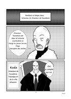 Hantapuro : Chapitre 1 page 15