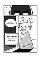 Hantapuro : Chapitre 1 page 5