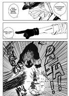Blaze Master : Chapitre 2 page 6