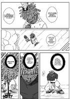 Blaze Master : Chapitre 2 page 3