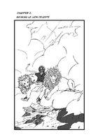 Blaze Master : Chapitre 2 page 1