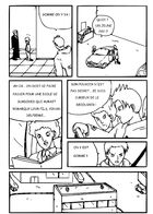 Guerriers Psychiques : Chapitre 29 page 9
