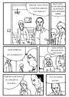 Guerriers Psychiques : Chapitre 29 page 10