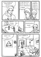 Guerriers Psychiques : Chapitre 29 page 11