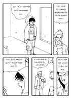 Guerriers Psychiques : Chapitre 29 page 12