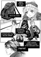 Ephémères : Chapitre 1 page 4