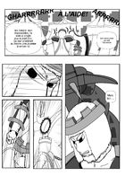 Stratagamme : Chapter 2 page 21