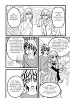 Mechanical heart  : Chapitre 3 page 14