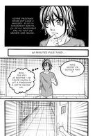 Mechanical heart  : Chapitre 3 page 19