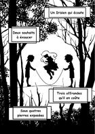 Irisiens : Chapitre 1 page 1