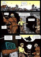Saint Seiya - Black War : Chapitre 1 page 2