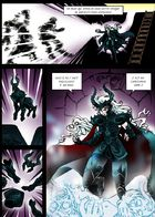 Saint Seiya - Black War : Chapitre 1 page 3