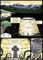 Saint Seiya - Black War : Chapter 1 page 4