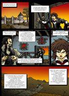 Saint Seiya - Black War : Chapitre 1 page 8