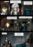 Saint Seiya - Black War : Chapitre 1 page 10