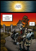 Saint Seiya - Black War : Chapitre 1 page 11