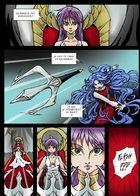 Saint Seiya - Black War : Chapitre 1 page 13