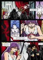 Saint Seiya - Black War : Chapitre 1 page 14