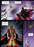 Saint Seiya - Black War : Chapitre 1 page 15