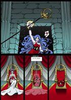 Saint Seiya - Black War : Chapitre 1 page 16