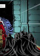 Saint Seiya - Black War : Chapter 1 page 17