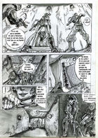 The blue golden : Chapitre 1 page 6