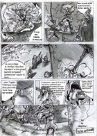 The blue golden : Chapitre 1 page 8