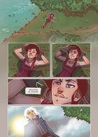 Plume : Chapitre 8 page 2