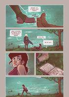 Plume : Chapitre 8 page 3