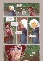 Plume : Chapitre 8 page 4