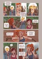 Plume : Chapitre 8 page 9