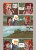 Plume : Chapitre 8 page 10