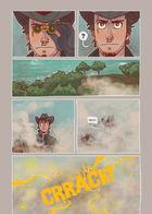 Plume : Chapitre 8 page 11