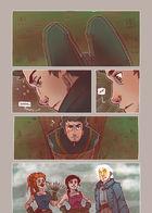 Plume : Chapitre 8 page 12
