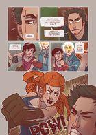 Plume : Chapitre 8 page 13