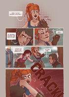 Plume : Chapitre 8 page 14
