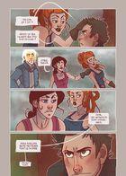 Plume : Chapitre 8 page 15