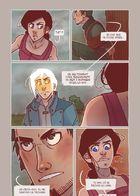 Plume : Chapitre 8 page 17