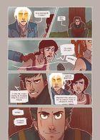 Plume : Chapitre 8 page 18