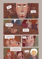Plume : Chapitre 8 page 19