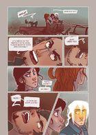 Plume : Chapitre 8 page 20