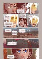 Plume : Chapitre 8 page 21