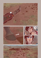 Plume : Chapitre 8 page 23