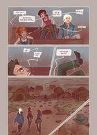Plume : Chapitre 8 page 24